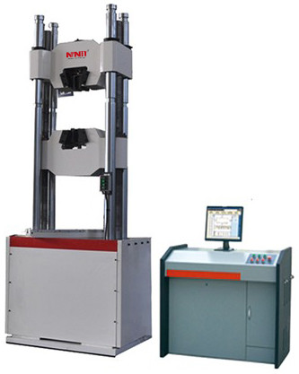 Computerised Universal Testing Machine , Hydraulic Compression Testing Machine