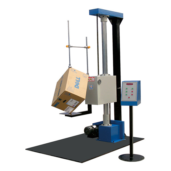 Single Arm Package Dropping Testing Machine GB4757.5-84 300~1500mm Hight